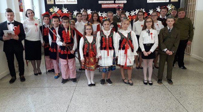 Naszej Ojczyźnie Polsce – Narodowe Święto Niepodległości