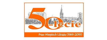 50-lecie Gminy Libiąż konkurs na kartkę urodzinową