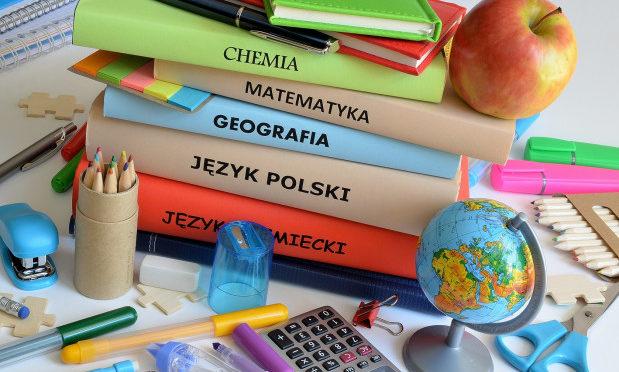Zwrot podręczników i książek