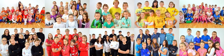 Zespół Szkolno-Przedszkolny im. Marii Konopnickiej